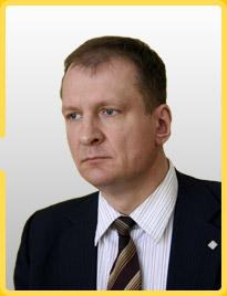 Andris Vilks - Īres valdes priekšsēdētājs